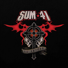 13 VOICES/SUM 41