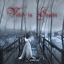 Lament/Veiled in Scarlet