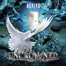 REVIVE/THE UNCROWNED