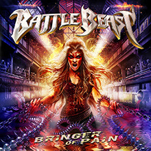 BRINGER OF PAIN/BATTLE BEAST