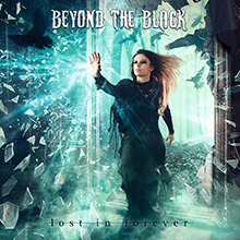 LOST IN FOREVER/BEYOND THE BLACK