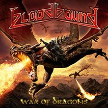 WAR OF DRAGONS/BLOODBOUND