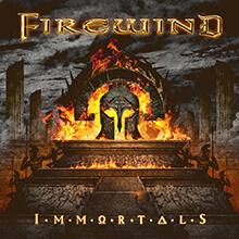 IMMORTALS/FIREWIND