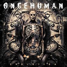 EVOLUTION/ONCE HUMAN