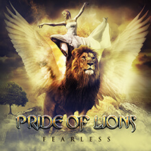 FEARLESS/PRIDE OF LIONS