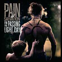 IN THE PASSING LIGHT OF DAY/PAIN OF SALVATION