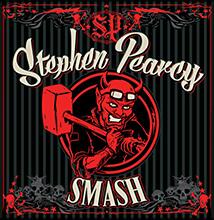 SMASH/STEPHEN PEARCY