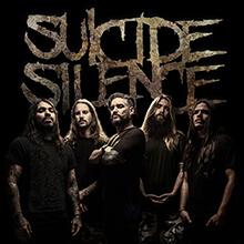 SUICIDE SILENCE/SUICIDE SILENCE