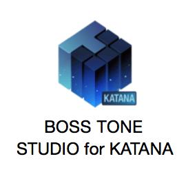 """[動画]BOSS """"KATANA AMP""""デモ演奏&音色ダウンロード・ファイル"""