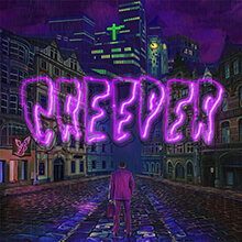 ETERNITY, IN YOUR ARMS/CREEPER