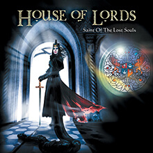 SAINT OF THE LOST SOULS/HOUSE OF LORDS