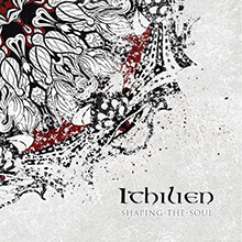 SHAPING THE SOUL/ITHILIEN