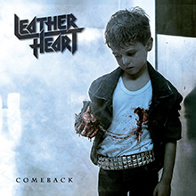 COMEBACK/LEATHER HEART