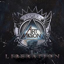 LIBERATION/ART NATION