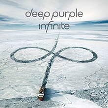 INFINITE/DEEP PURPLE
