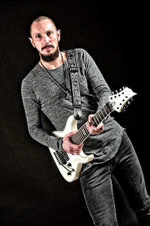 ジャンルカ・フェロの個人ギター・レッスン&クリニックを東京にて開催!