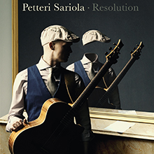 RESOLUTION/PETTERI SARIOLA