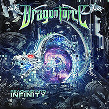 REACHING INTO INFINITY/DRAGONFORCE