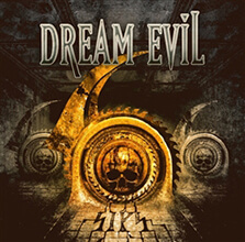 SIX/DREAM EVIL