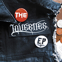 THE LOVEBITES EP/LOVEBITES
