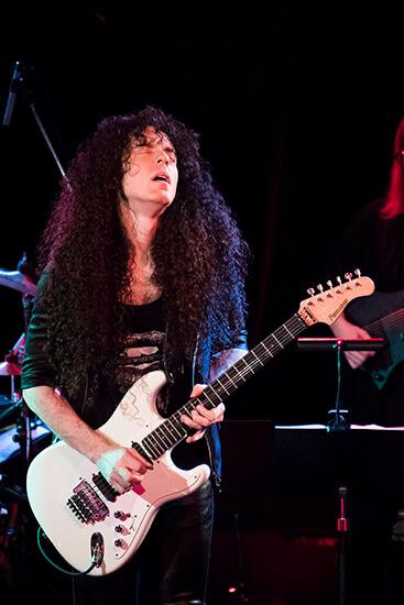 3月にマーティ・フリードマンのライヴ『春の宴 / Passionate Guitar』が開催