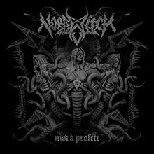 MØRK PROFETI/NORDWITCH