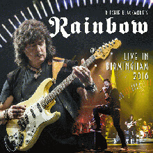 LIVE IN BIRMINGHAM 2016/RITCHIE BLACKMORE'S RAINBOW
