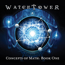 CONCEPTS OF MATH : BOOK ONE/WATCHTOWER