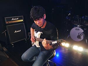 LESSON 57◆吉川正晃先生による『ペンタトニック・スケールを使いこなそう!』