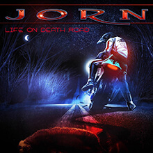 LIFE ON DEATH ROAD/JORN