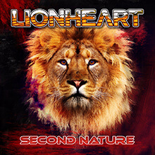 SECOND NATURE/LIONHEART