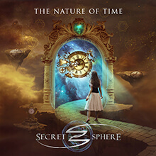 THE NATURE OF TIME/SECRET SPHERE