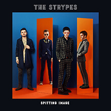 SPITTING IMAGE/THE STRYPES