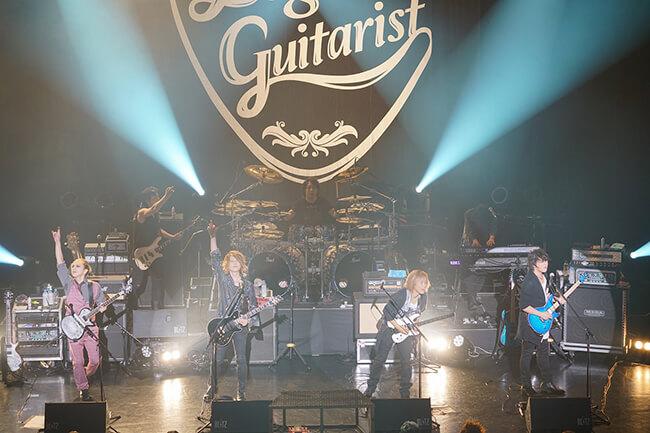 Legend Guitarist Vol.2-01 全景