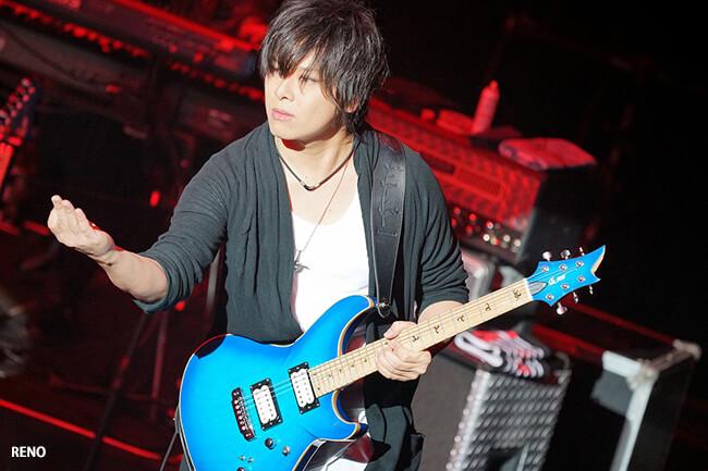 Legend Guitarist Vol.2-02 RENO