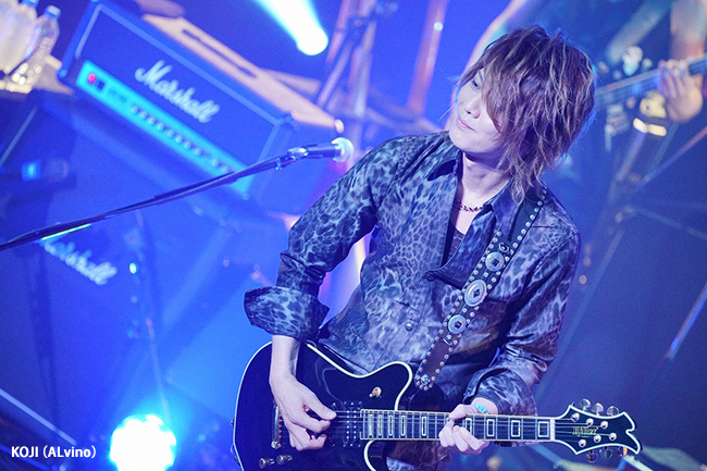 Legend Guitarist Vol.2-03 KOJI