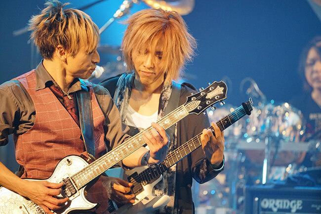 Legend Guitarist Vol.2-13 you 新井