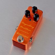 Lingonberry OverDrive