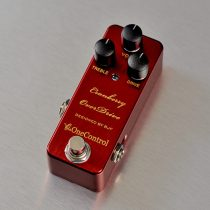 Cranberry OverDrive