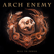 WILL TO POWER/ARCH ENEMY