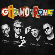 GISMODROME/GISMODROME