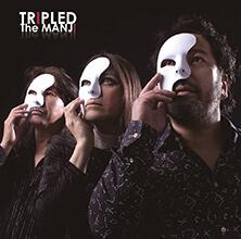TRIPLED/The MANJI