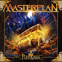 PUMPKINGS/MASTERPLAN