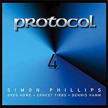PROTOCOL 4/SIMON PHILLIPS