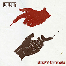 REAP THE STORM/WUCAN