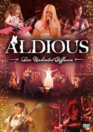 Live Unlimited Diffusion/ALDIOUS