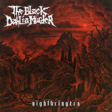 NIGHTBRINGERS/THE BLACK DAHLIA MURDER