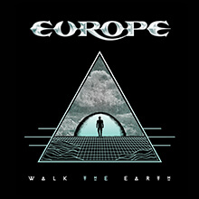 WALK THE EARTH/EUROPE