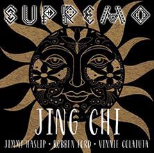 SUPREMO/JING CHI