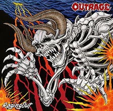 RAGING OUT/OUTRAGE